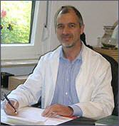 Dr. med. Martin Lion